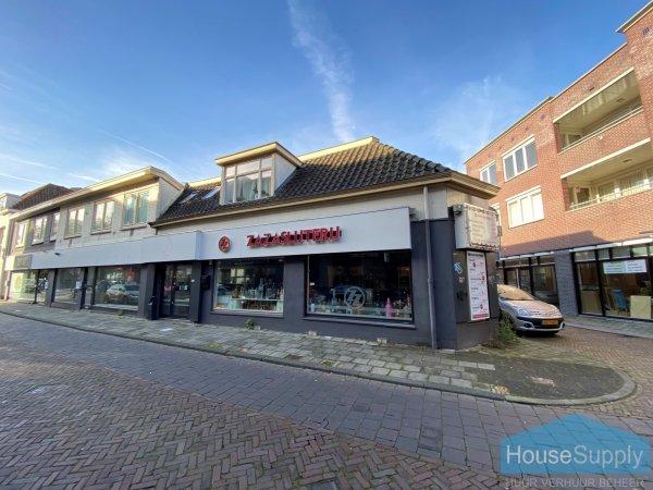 Zwolsedwarsstraat