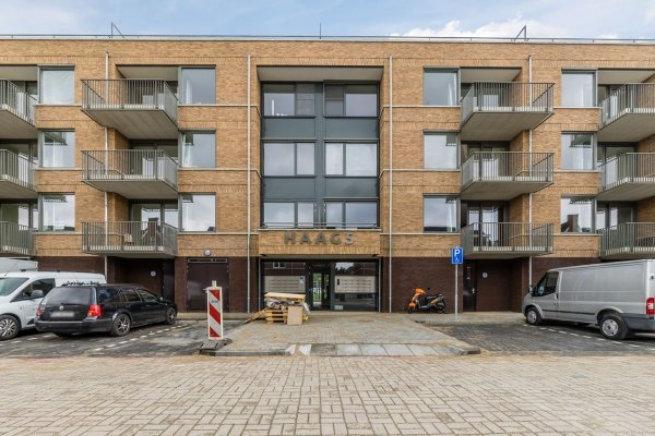 Mgr. Horsthuisstraat