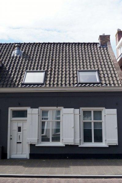 Raadhuisstraat 20X