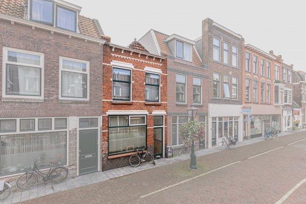 Haarlemmerstraat 303, Leiden