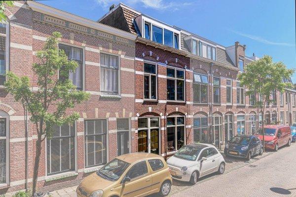 Prinsenstraat 88, Leiden