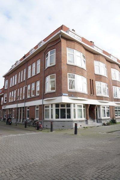 Snelliussingel 14A, Schiedam