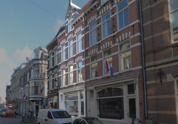 Prinsestraat 451e etage, The Hague