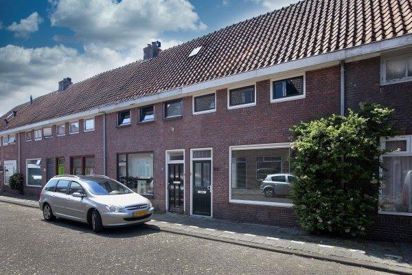 Antilopestraat, Rotterdam