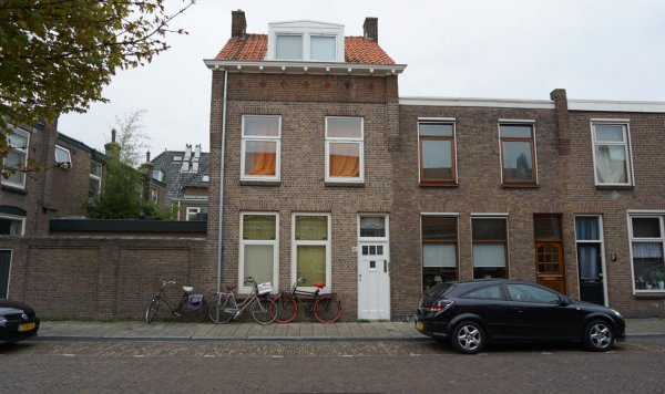 Van Oldenbarneveltstraat 421V, Delft