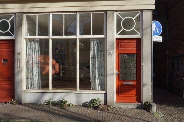 Lange Geer, Delft
