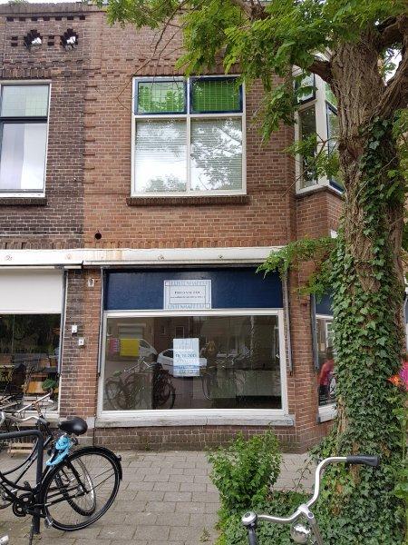 Frederik Hendrikstraat, Delft