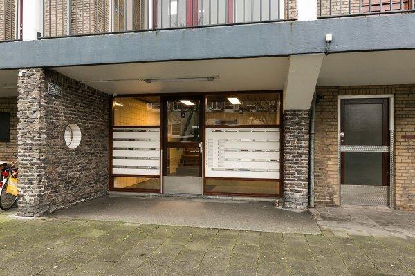 Meppelweg 817, The Hague