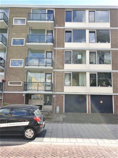 Henri Polakstraat 156, Nieuw-Dordrecht