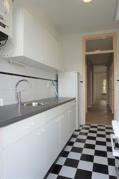 Soestdijksekade 399, The Hague