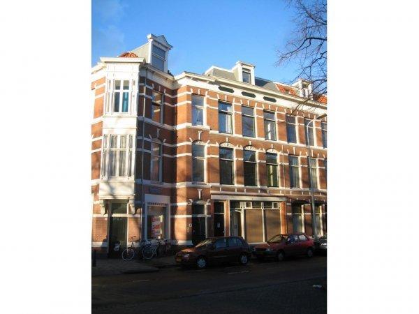 Regentesselaan 155A, The Hague