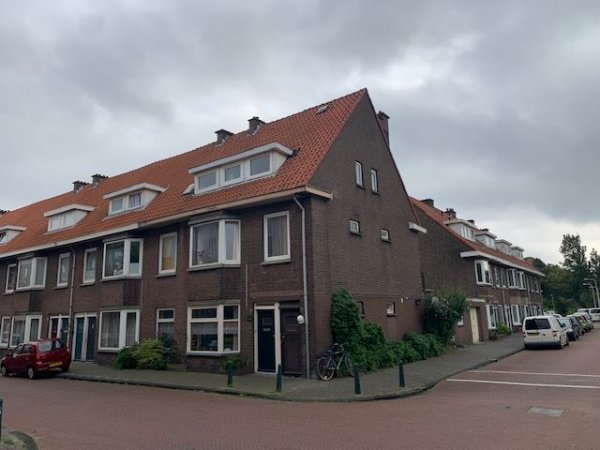 Busken Hutstraat 66, The Hague