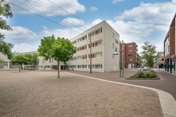 Raadhuisstraat, Zeewolde