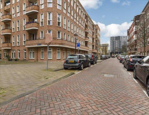 Hofmeyrstraat
