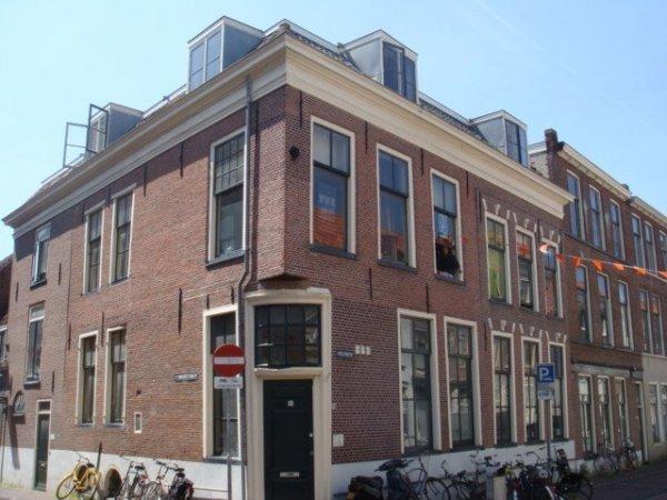 4e Binnenvestgracht 1, Leiden