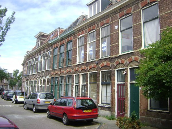 Hansenstraat 3BG - unit 665, Leiden