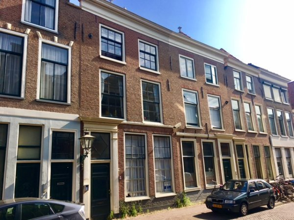 Hogewoerd 152C, Leiden
