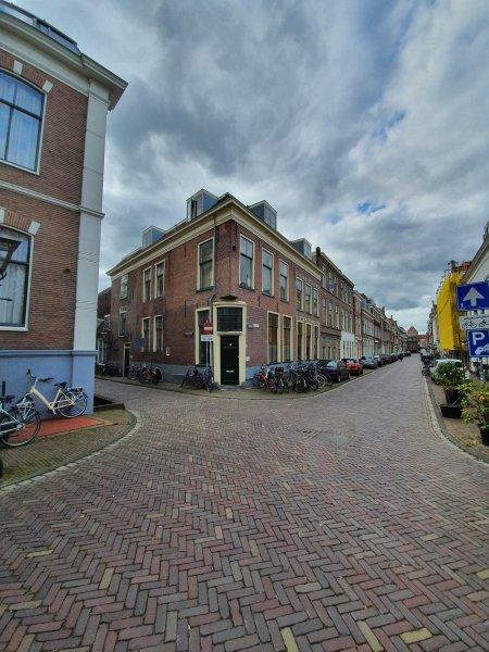 4e Binnenvestgracht, Leiden
