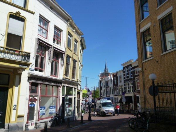 Wijdstraat