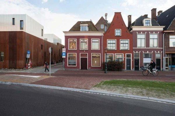 Lange Scheistraat