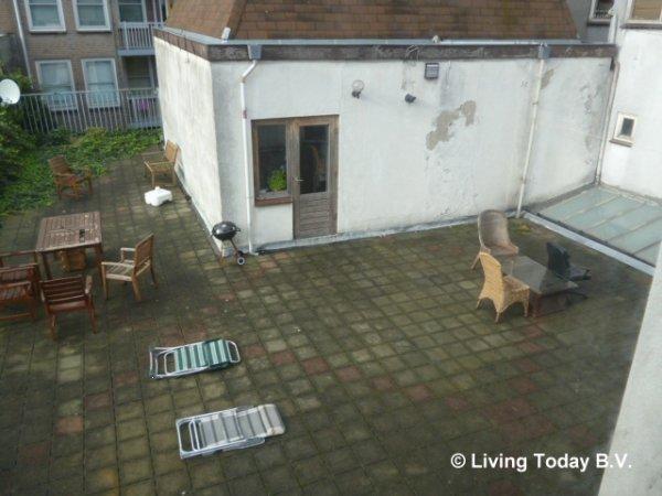 Hooigracht, Leiden