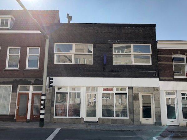 Spoorstraat 13, Gouda