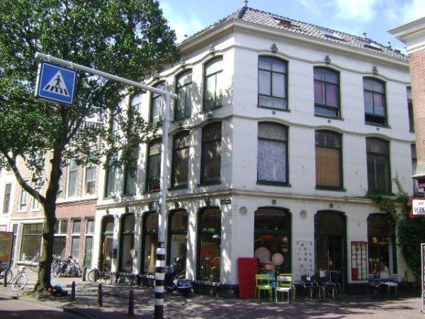 Hooigracht 24, Leiden