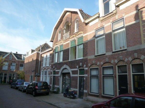 Korte Hansenstraat