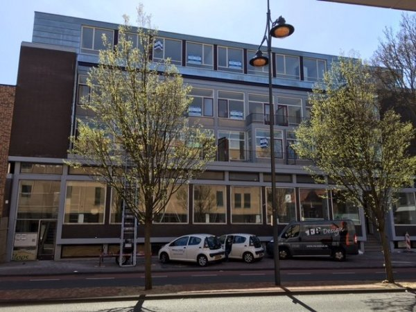 Ir. Driessenstraat 3L, Leiden