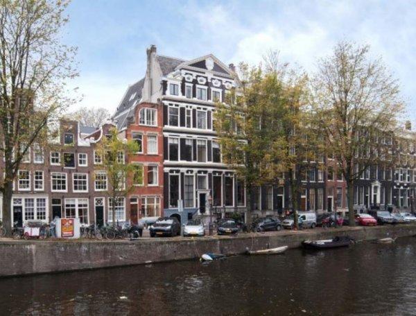 Herengracht 724, Amsterdam