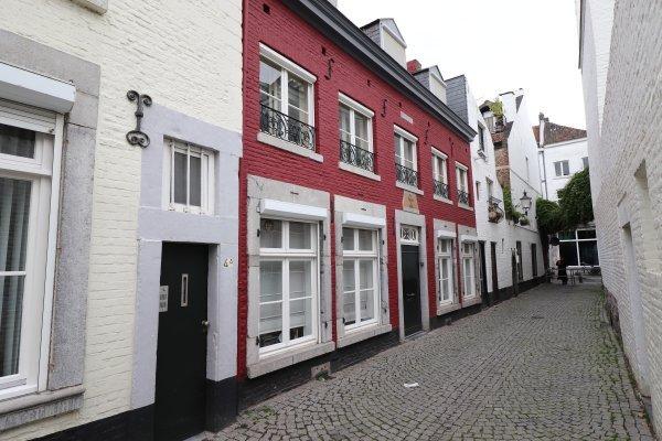 Lantaarnstraat 4, Maastricht