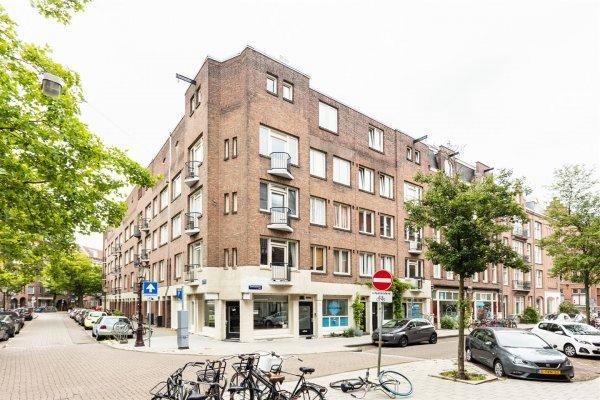 Boerhaaveplein 79, Amsterdam