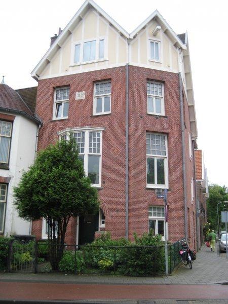 Hyacintenlaan, Haarlem