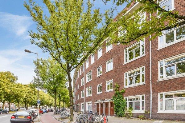 Willem de Zwijgerlaan, Amsterdam