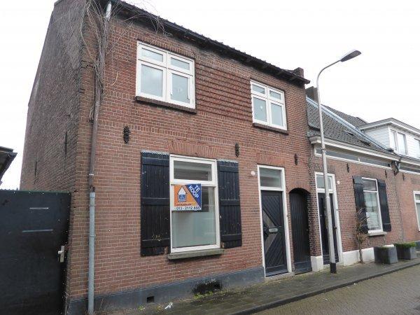 Van Bylandtstraat 7 Tilburg