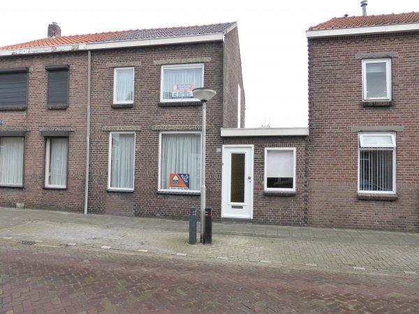Jeroen Boschstraat 10 Tilburg