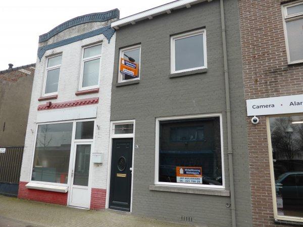 Broekhovenseweg 97 Tilburg