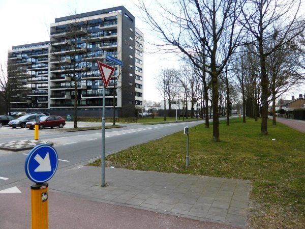 Linatestraat 107 Tilburg