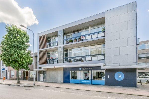 Broekhovenseweg 59 Tilburg