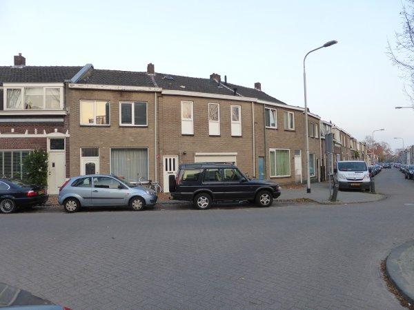 Korveldwarsstraat 24 Tilburg