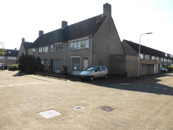 Geffenstraat 8 Tilburg