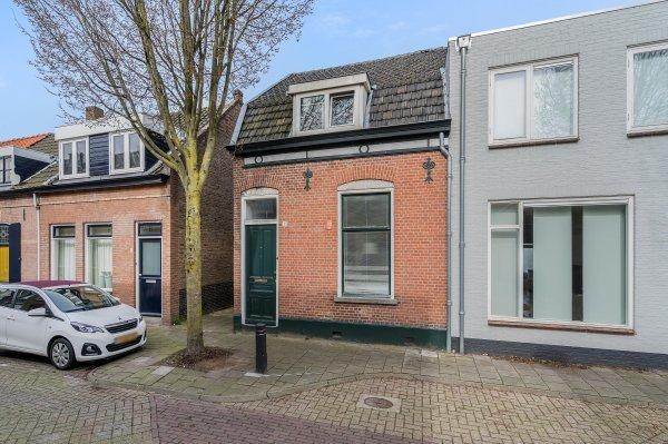 Hooistraat 3 Tilburg