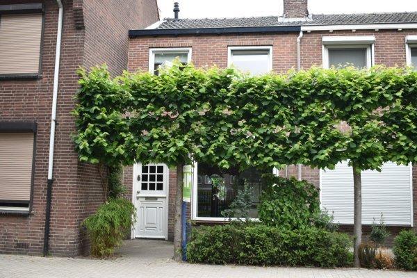 Berkdijksestraat 141 Tilburg