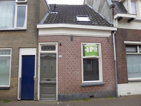 Piusstraat 160 Tilburg