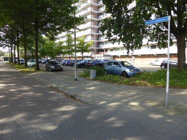 Meulemansstraat 117 Tilburg