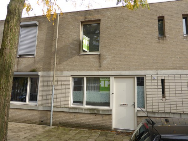 Debijestraat 10 Tilburg
