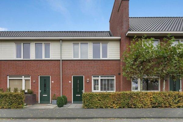 Voorschotenstraat 47 Tilburg