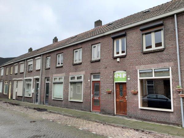 Boekweitstraat 23 Tilburg