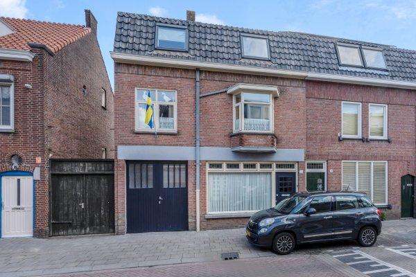 Noord-Besterdstraat 24 Tilburg