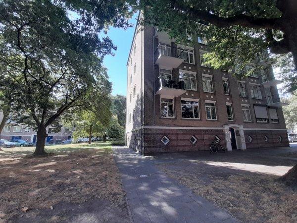 Johannes van Zantenstraat 23 Tilburg